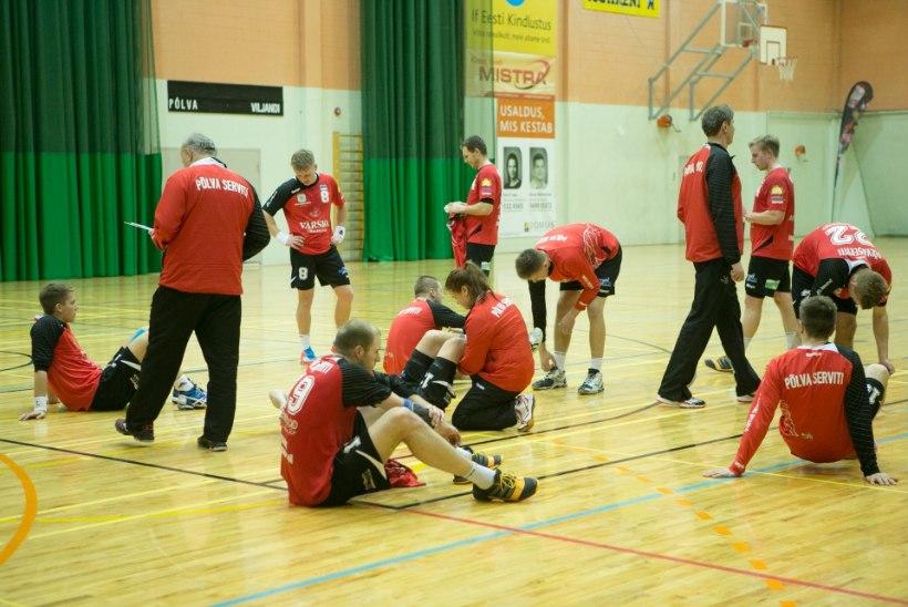Kalmer Musting tasavägisest Balti liigast: lõpp-koht suurt rolli ei mängi