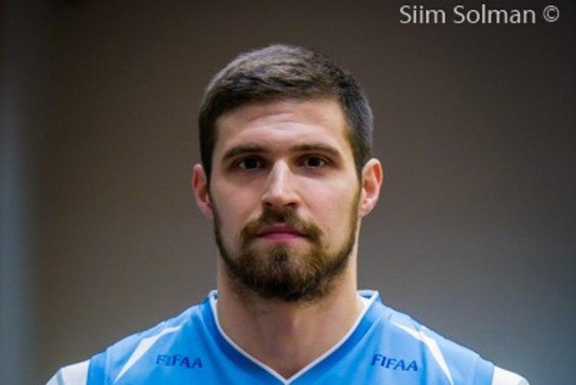 Rapla alistas kuu parima mängija vedamisel TLÜ/Kalevi