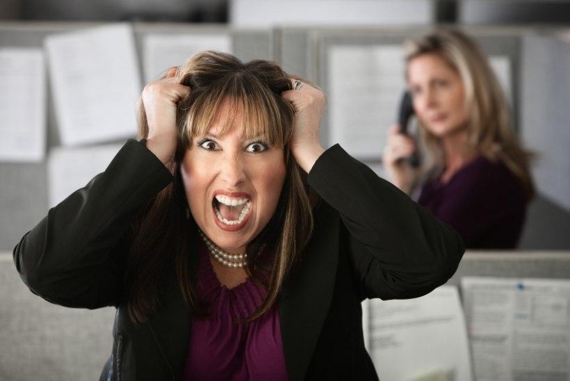 Ettevaatust! Tööstress suurendab rinnavähiriski kolm korda