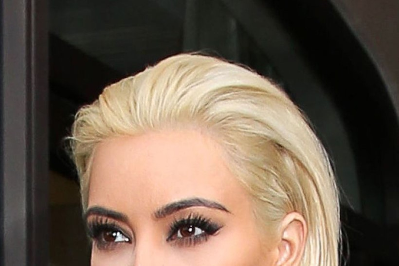 KAKS TILKA VETT: Jared Leto ja Kim Kardashian