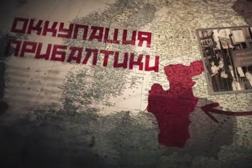 """Vene propagandavideo: """"Jah, ma olen okupant, ja ma olen väsinud vabandamisest..."""""""