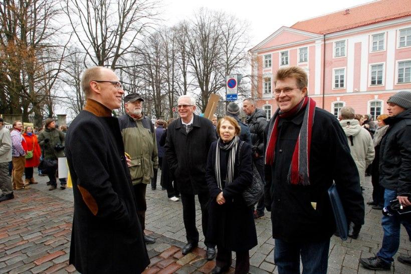 Lobjakas EKRE-st: Eesti maine kannataks sellise parteiga isegi valitsuse lähedal