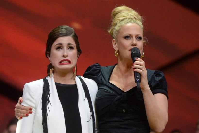 SUUR SKANDAAL: Saksa eurolaulu võitja keeldus Eurovisionile sõitmast!