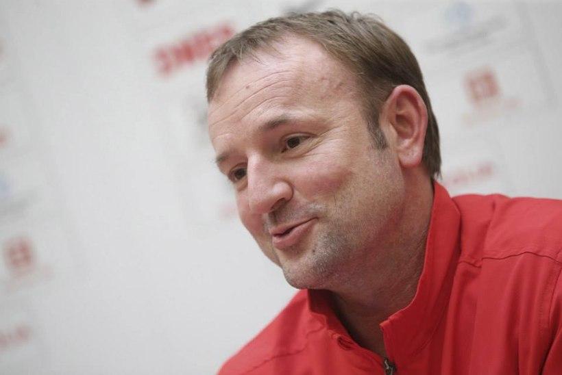 Tomaš Dvorak: ootan juba, et saaksin tagasi Tallinna tulla