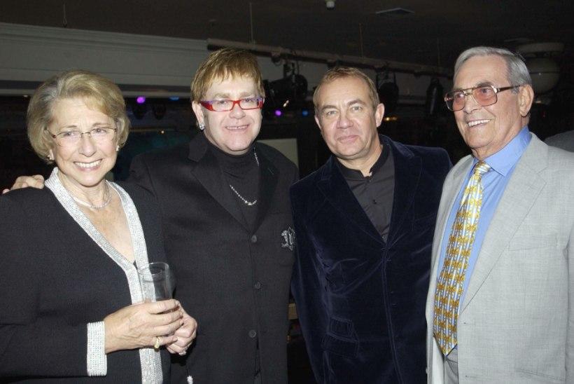 """Elton Johni ema: """"Ma annaksin Furnishile ühe obaduse vastu pead!"""""""
