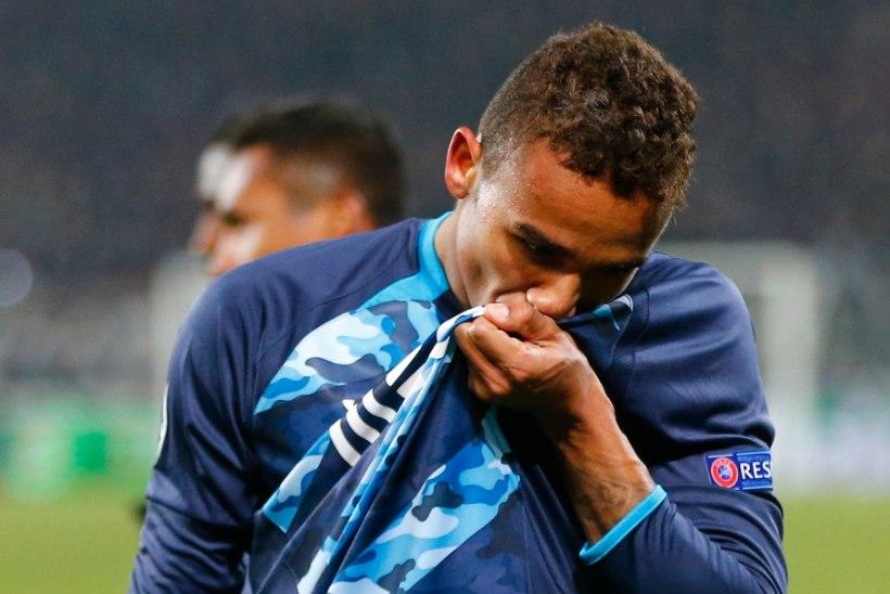 USKUMATUD NUMBRID: mängijate müük on FC Portole sisse toonud üle 600 miljoni euro