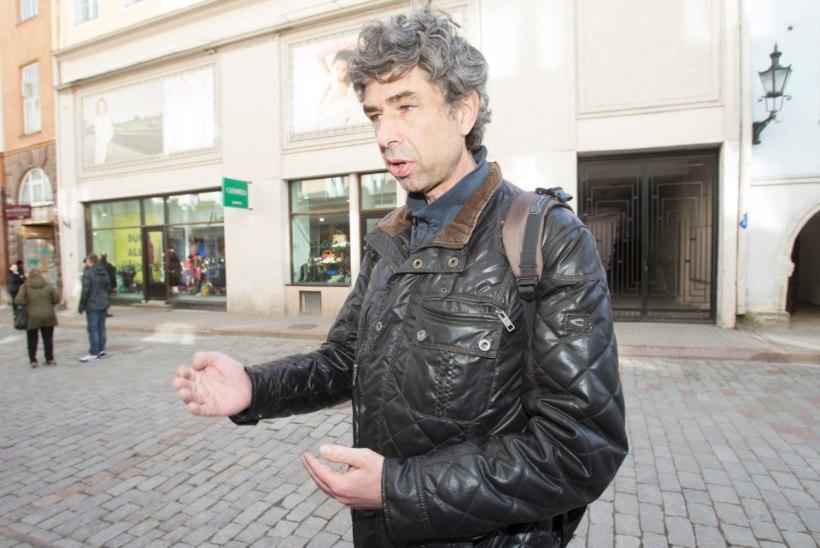 Kanepiravi eestvedaja vahistatud!