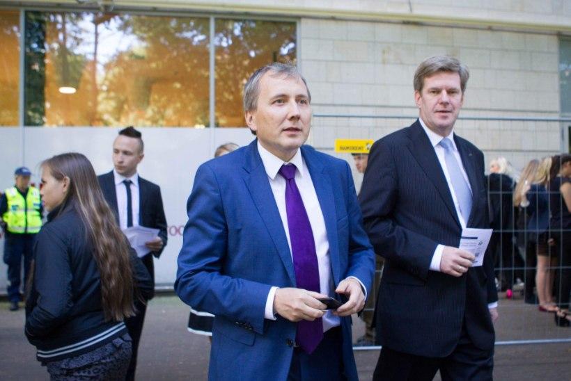 Kas Eesti Energia endine boss saab riigilt 12 000 eurot kuus või… rohkem?