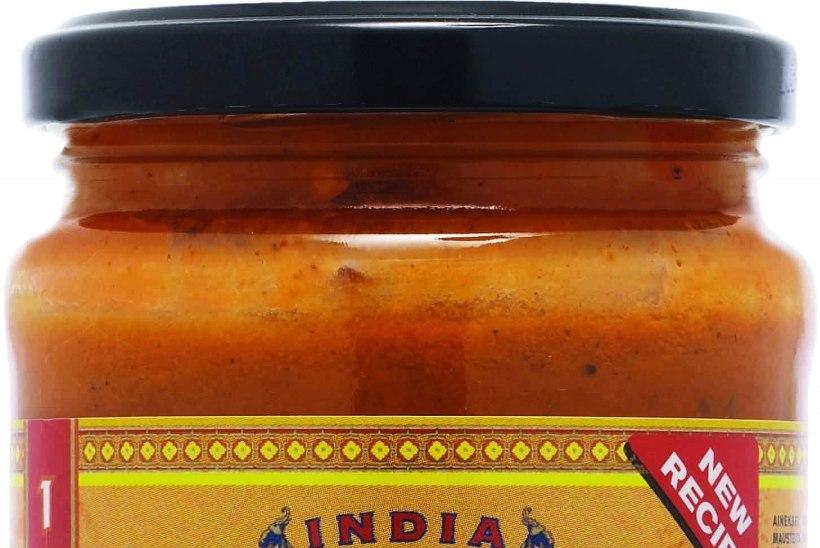India maitsed vallutavad Eestit