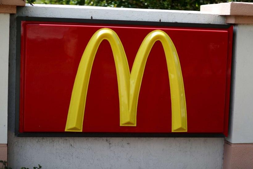 Venemaa loob McDonald'sile alternatiivi