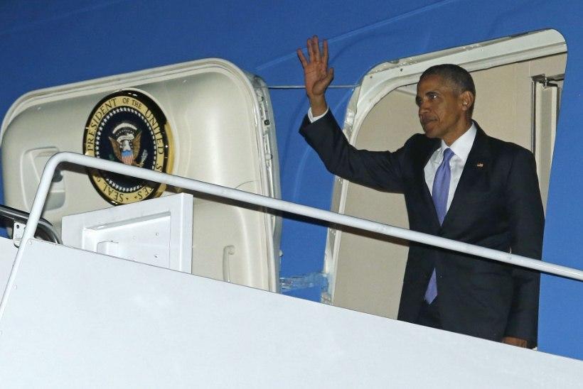 Obama on õiglane mees