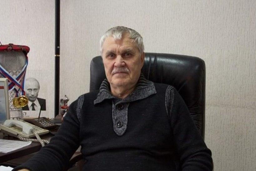"""Saraatovi Avtodori presidendist peatreener: """"Niisugusel tasemel meeskond nagu Kalev peaks maa-ala kaitsega paremini hakkama saama."""""""