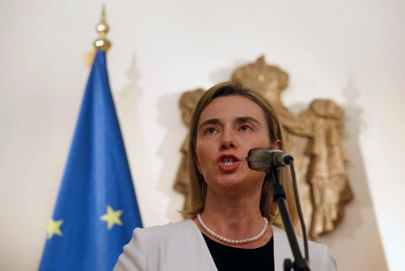 Euroopa Liit jälgib Eston Kohveri juhtumit tähelepanelikult ja peab seda rahvusvahelise õiguse rikkumiseks