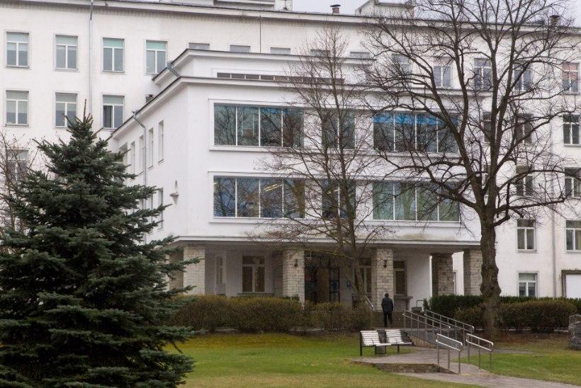 GALERII: vaata, milline on täna Ida-Tallinna keskhaiglas avatud renoveeritud operatsiooniosakond