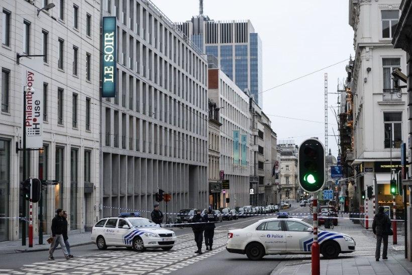 Häkkerid ründasid Belgia ajalehte