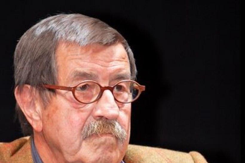 Suri nobelist Günter Grass