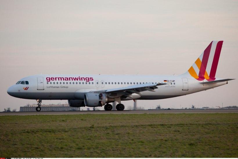 Saksamaa soovib muuta lennuõnnetuste ohvrite kahjutasude seadust