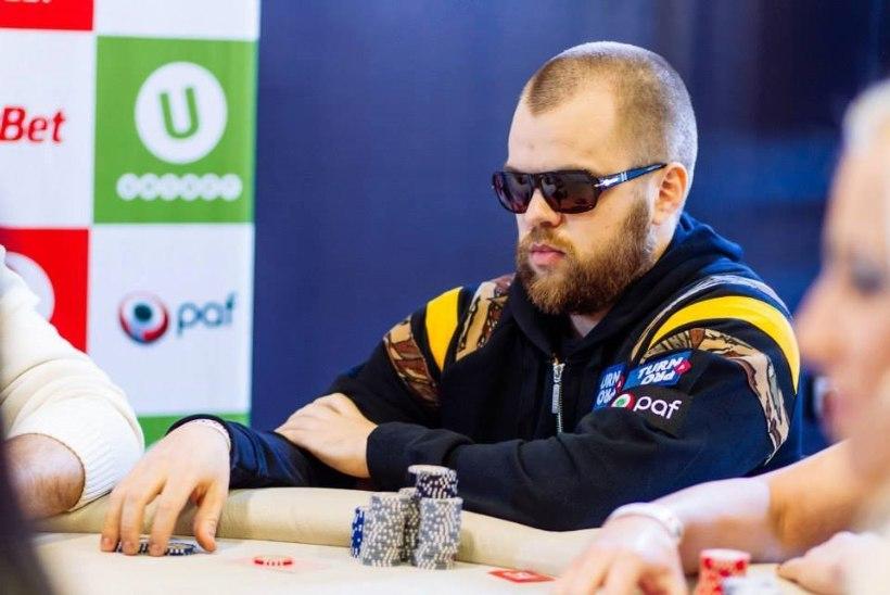 Eesti meistrivõistluste põhiturniiri võit tõi pokkeriprofile sisse enam kui 13 000 eurot