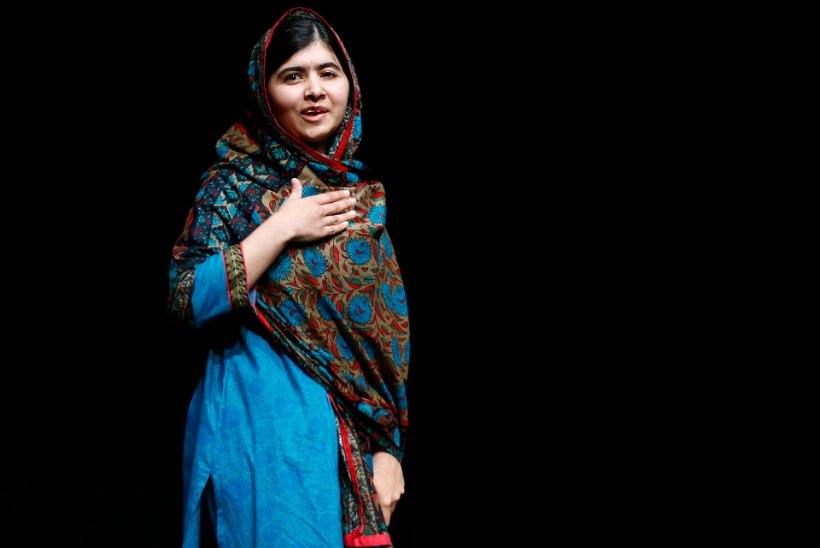 Nobelistist koolitüdruk Malala saab endanimelise asteroidi