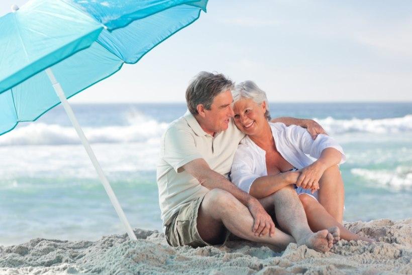 MEIE LÄHITULEVIK: vaatamata vähile elavad inimesed ikka 100aastaseks