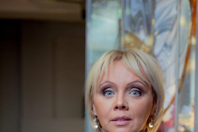 Ilona Kaldre: ma saan sada kirja päevas, ma ei jaksa neile vastata!