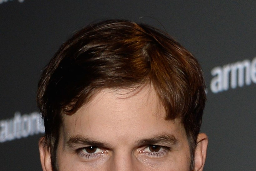 Kutcher Eastwoodi peale maruvihane