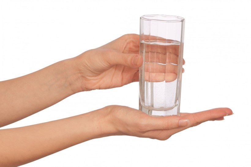 Kümme põhjust, miks võiksid rohkem vett juua