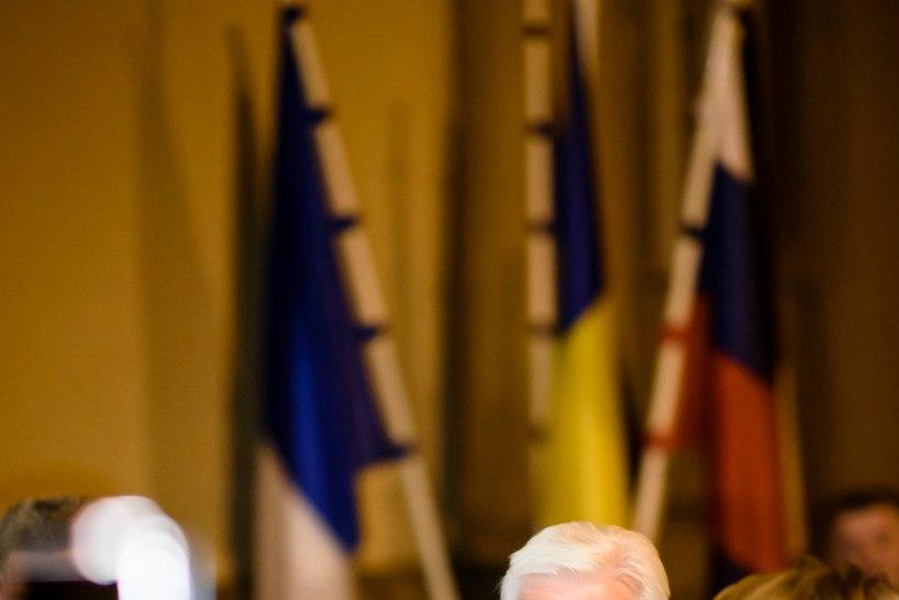 Läbirääkimised Berliinis: Ida-Ukrainas jätkub raskerelvastuse tagasitõmbamine
