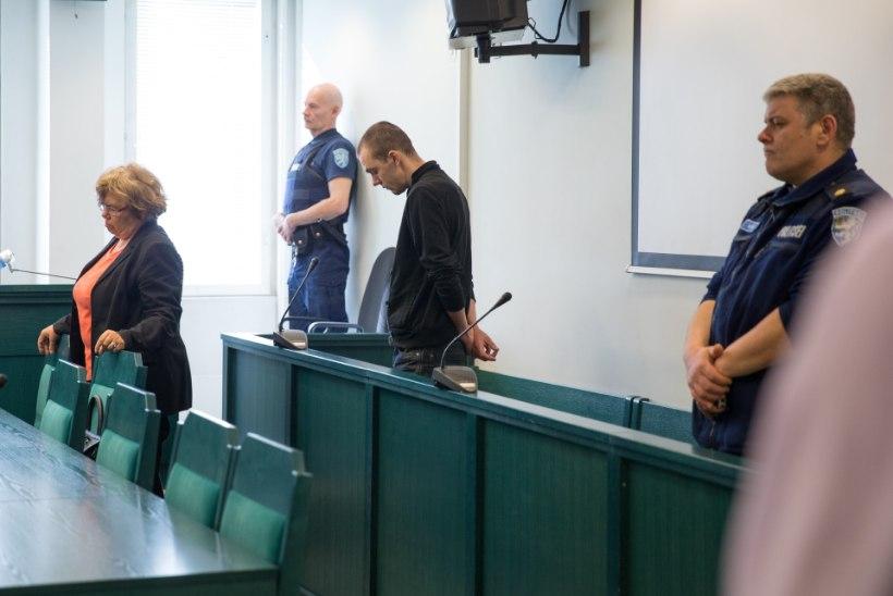 Pisitüdruku sandistanud kasuisa peab 9 aastaks vangi minema