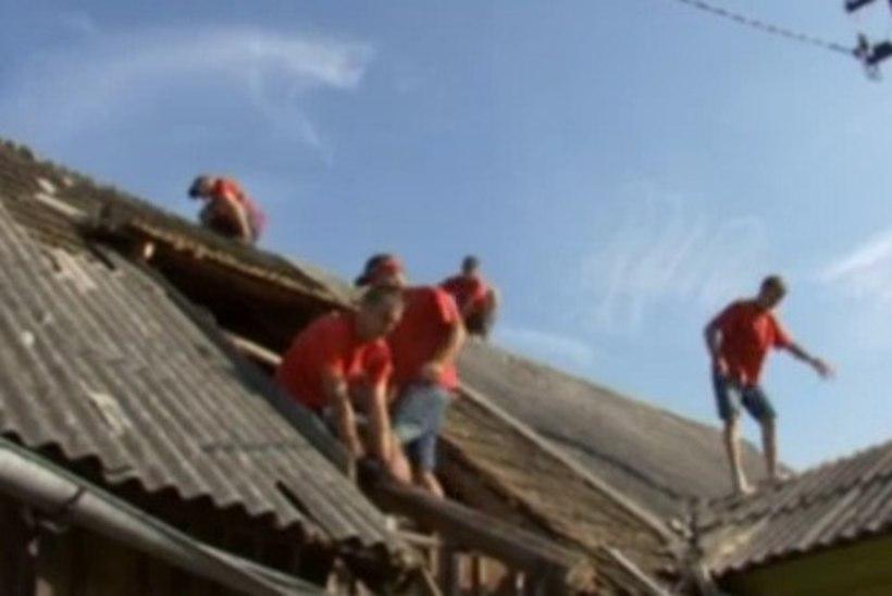 """""""Kodutunde"""" produtsent Kristi Nilov: katuseliit heidab meile ette ammu likvideeritud asju"""