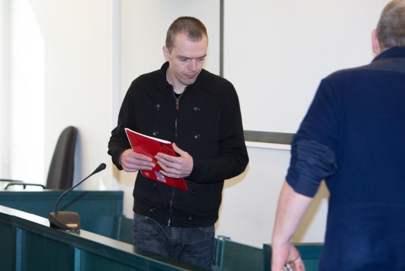 Egert Musta kaitsja: kohtuotsus on ebaõiglane