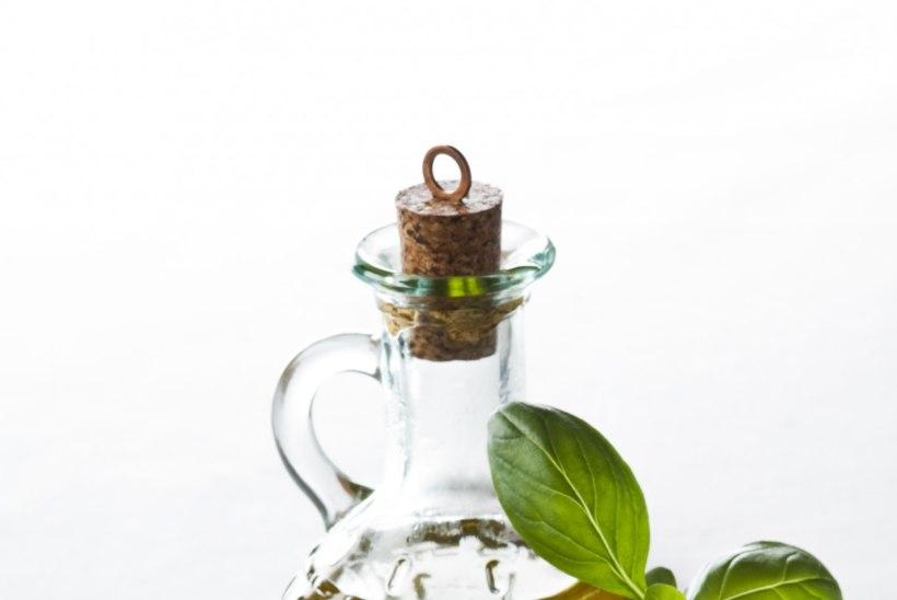 Kolm põhjust, miks lisada toidulauale oliivõli