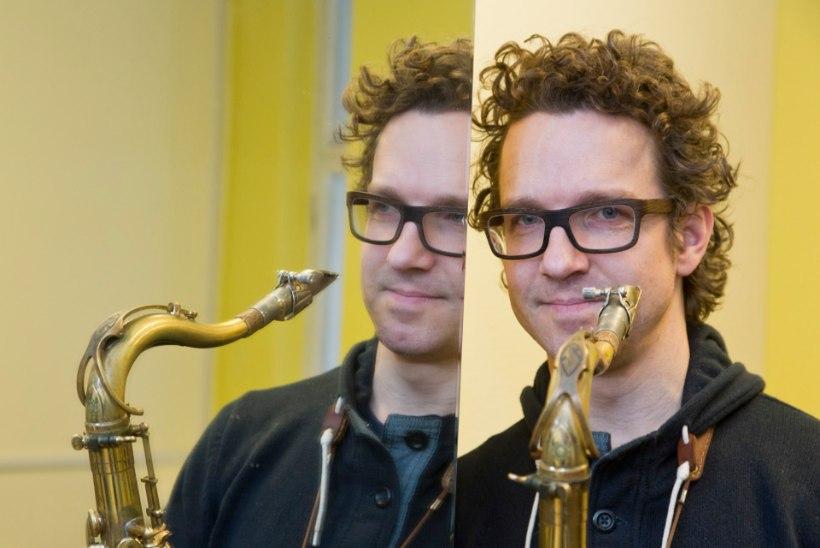 Siim Aimla: Eestis on džässmuusikul isegi väga hea elu