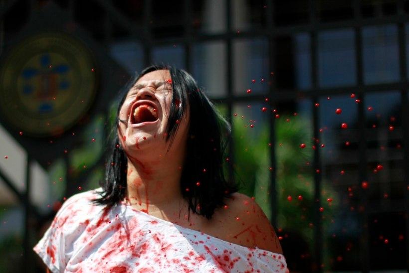 KARM: Kesk-Ameerikas võib nurisünnitus tuua naisele kaasa 50aastase vanglakaristuse