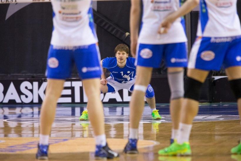 GALERII: Pärnu võitis ka Pulki täis mänguga