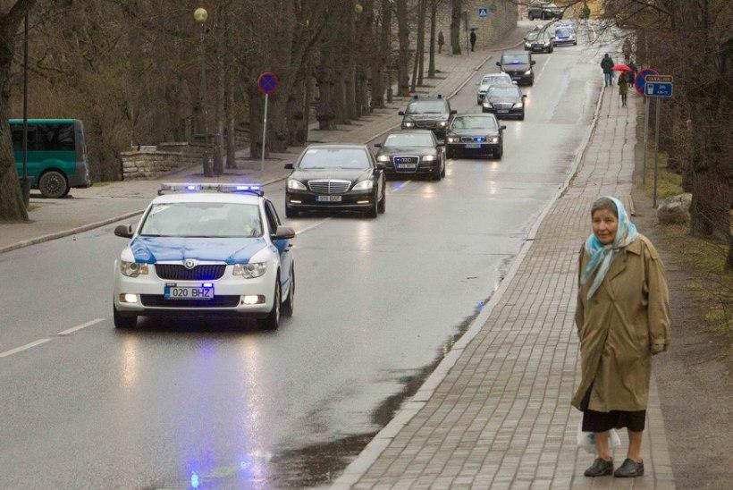 Saksamaa aitab Eestil Venemaa propagandat tõrjuda