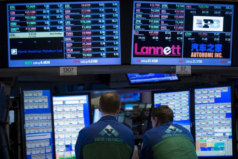 Milles peitub eduka börsikauplemise saladus?