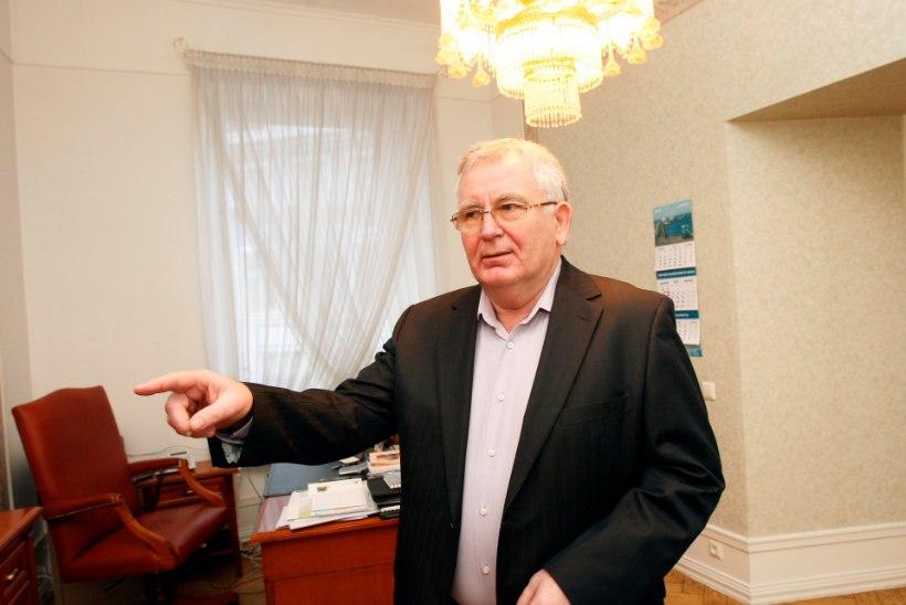 Tiit Vähi: Eesti vajab peaministrit