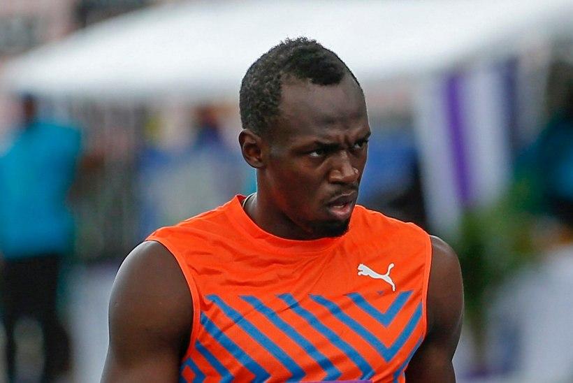 KAS SEE ON VÕIMALIK? Usain Bolt tahab 200m jooksus püstitada ulmelise maailmarekordi