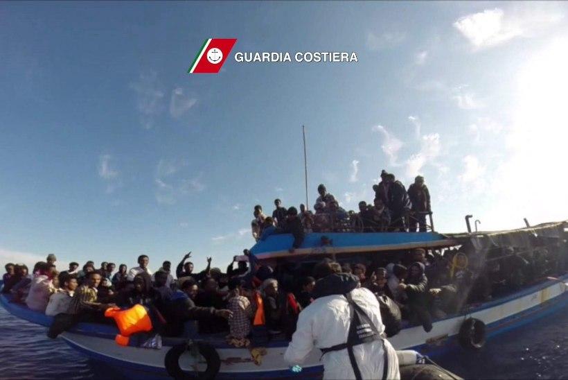 Vahemerest on saanud surmalõks