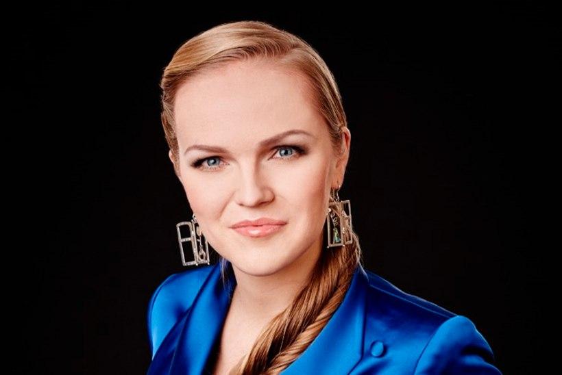 DŽÄSSIAUHINNA VÕITNUD KADRI VOORAND: Eesti publik on hakanud tagasihoidlikkusest välja kasvama