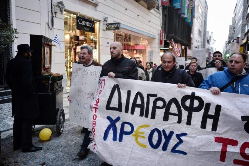 Kreeka viimane lootus – Venemaa gaasitoru ettemaks