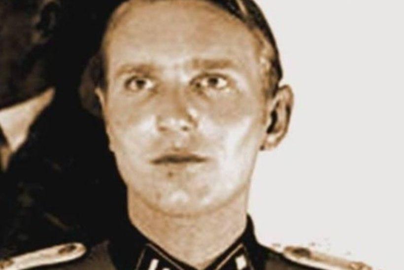 Kõige tagaotsitum natsiohvitser suri vaba mehena