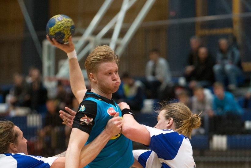 OHHOO! Dener Jaanimaa liitub 2013. aasta Meistrite liiga võitjaga!