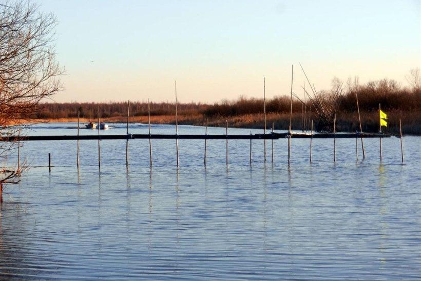 Kalapüügivahendite tähistamine muutub selgemaks