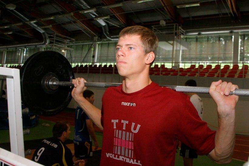 Eesti ründekahur püstitas Soomes võimsa rekordi!