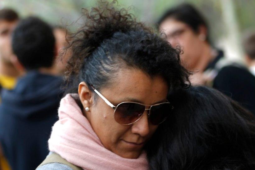 Barcelonas lasi teismeline poiss õpetaja vibupüssiga maha