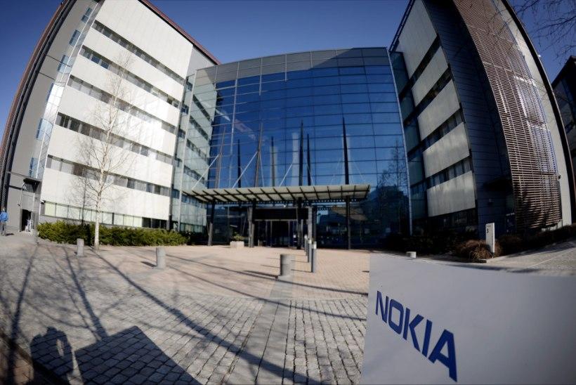 LEGENDI TAASSÜND: 2016. aastal võib turule tulla Nokia mobiiltelefon