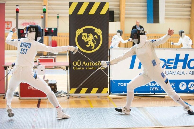 Kes epeenaistest hakkavad olümpiapileteid püüdma?