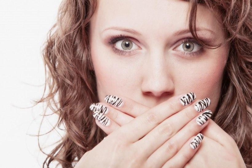 Üheksa haigust, millele võib viidata halb hingeõhk